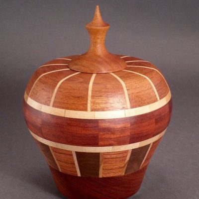 Wood Turning Artisan Demonstrations