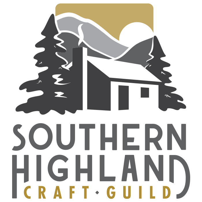 The Southern Highland Craft Guild Logo