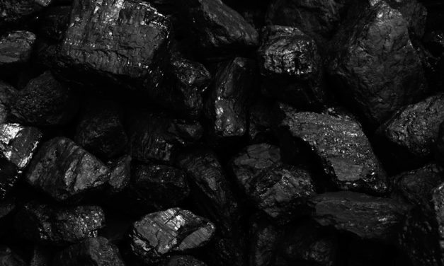 This West Virginia Company Turns Coal Into Art